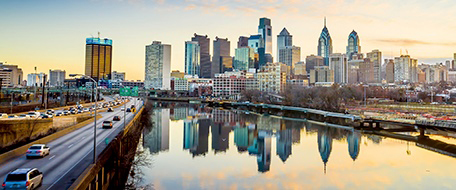 Philadelphia AFP: Where Learning and Networking Meet